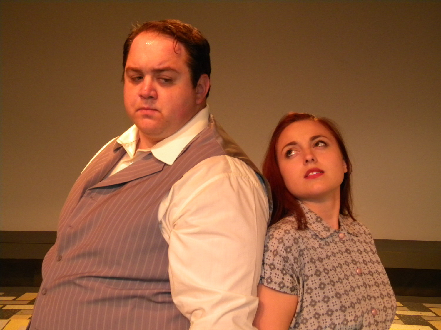 BWW Review: Miller's CRUCIBLE Roars Its Power at CP