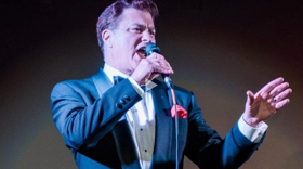 Jonathan Poretz Brings Vintage Vegas to NYC