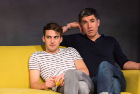 BWW Review: OF KITH AND KIN, Bush Theatre