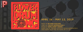 Palo Alto Players Presents FLOWER DRUM SONG