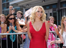 Sony Pictures Acquires Film Rights To Britney Spears Musical