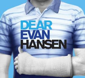 DEAR EVAN HANSEN On Sale 3/24