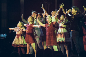Broadway Dreams Completes Its Fourth Consecutive Collaboration In Russia