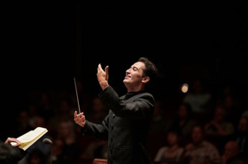 Andres Orozco Estrada and the Houston Symphony Brings the 2018/2019 Season to a Close