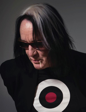 Todd Rundgren Announces THE INDIVIDUALIST World Tour