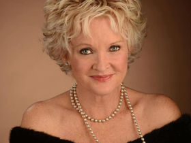 Christine Ebersole Returns to Feinstein's at the Nikko with AFTER THE BALL