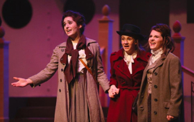 BWW Review: TITANIC THE MUSIC at West Fargo Sheyenne High