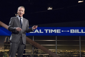 Scoop: Coming Up on a New Episode of REAL TIME WITH BILL MAHER on HBO - Today, February 22, 2019