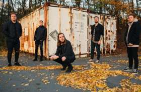 Wage War Premieres New Song and Video For LOW