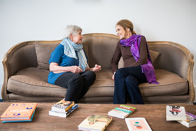 Gloria Steinem And Robin Morgan Curate Festival Albertine 2017