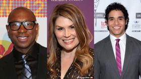 Adam Jacobs, Alton Fitzgerald White,Heidi Blickenstaff to Perform at the DISNEY ON BROADWAY CONCERT SERIES