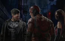 Vincent D'Onofrio Returns for Season 3 of Netflix Original Series MARVEL'S DAREDEVIL; Erik Oleson Joins as Showrunner