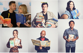 Disney to Donate Up to 1 Million Books to First Book for Seventh Annual Magic of Storytelling Campaign
