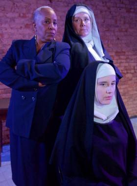 Academy Theatre Presents AGNES OF GOD