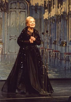 Famed Opera Soprano Marta Eggerth's MY LIFE MY SONG Now Available On YouTube