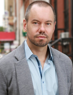 Artistic Director Dan Knechtges Makes TUTS Directing Debut with MEMPHIS