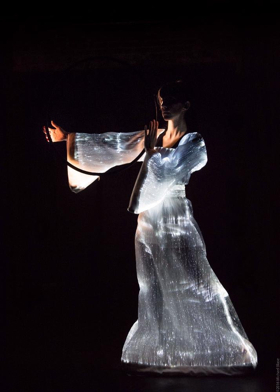 BWW Review: BUTOH BEETHOVEN: ECLIPSE Pierces The Nether Realm