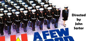 A FEW GOOD MEN Auditions Announced In Canton