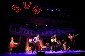 Buck's County Playhouse Extends MILLION DOLLAR QUARTET Through Sept. 29