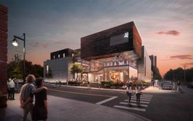 TheatreSquared Announces Grand Opening Season