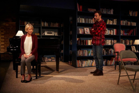 BWW Review: THE SWALLOW, Cervantes Theatre