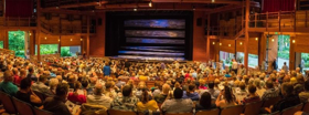 Peninsula Players Theatre Awarded WAB Grant