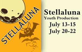 Theatre Arlington to Present STELLALUNA