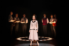 Review Roundup: Critics Weigh In On Tina Arena In EVITA At Sydney Opera House