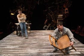 BWW Review: LONELY PLANET: Hope in the Face of Loss