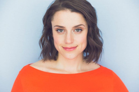 BWW Interview:  Carly Zien in TRYING at George Street Playhouse