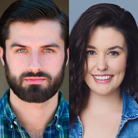 Jeff Sullivan and Ruby Gibbs Lead FINDING NEVERLAND Tour Cast