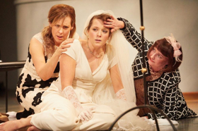 BWW Review: MUCH ADO ABOUT NOTHING, Rose Theatre