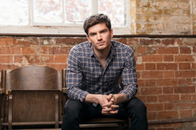 David Witts is WICKED's New Fiyero