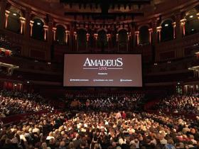 BWW Review: AMADEUS LIVE, Royal Albert Hall