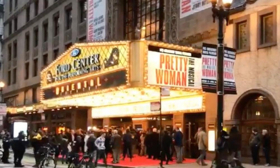 Video: Go Behind The Scenes Of PRETTY WOMAN's Opening Night in Chicago