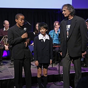 New York Phil Hosts Free Event NEW YORK PHILHARMONIC VERY YOUNG COMPOSERS