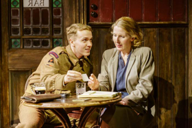 BWW Review: THE SLAVES OF SOLITUDE, Hampstead Theatre