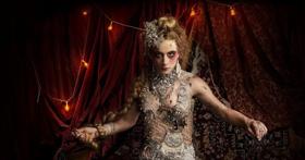 Sprakande Cirkusshow När Elvira Madigan öppnar Parkteaterns Säsong