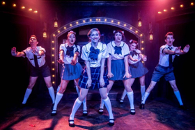 Celebration Extends CABARET for Third and Final Time