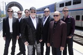 The Beach Boys Return to the Civic Arts Plaza