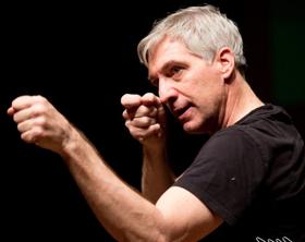 Franklin Stage Company Presents Stephan Wolfert's CRY HAVOC!