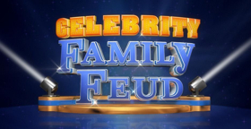 Scoop: Coming Up on a Rebroadcast of CELEBRITY FAMILY FEUD on ABC - Sunday, September 9, 2018