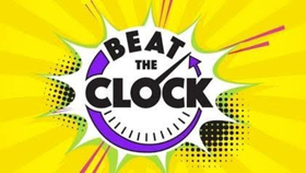BEAT THE CLOCK Hosted By Paul Costabile Premieres This Tuesday 2/6
