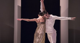 Les Ballets de Monte-Carlo Present ROMEO AND JULIET