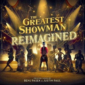 Sara Bareilles, Panic! at the Disco, and More Will Cover THE GREATEST SHOWMAN Tunes on Re-Imagined Album