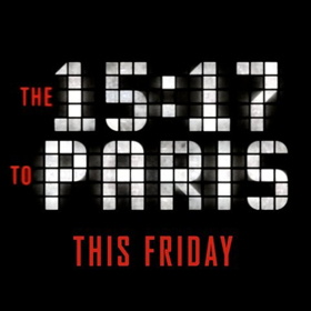 Review Roundup: Critics Weigh In On 15:17 TO PARIS