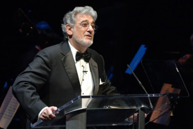Plácido Domingo Awarded Honorary Fellowship Of The International Opera Awards