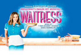 VIDEO: Sara Bareilles Leads The Audience In Song At The WAITRESS London Opening!