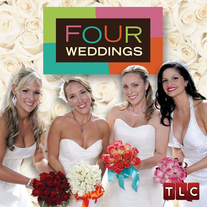Four Weddings Tlc
