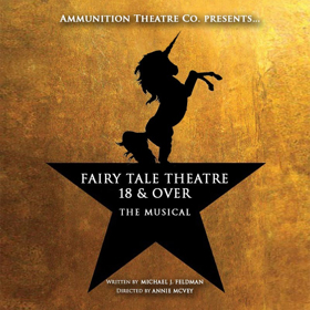 Ammunition Theatre Co Presents World Premiere of